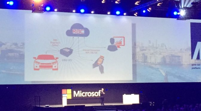 Tweet: #FutureDecoded #CyberSecurity #IoT RAC launching l…